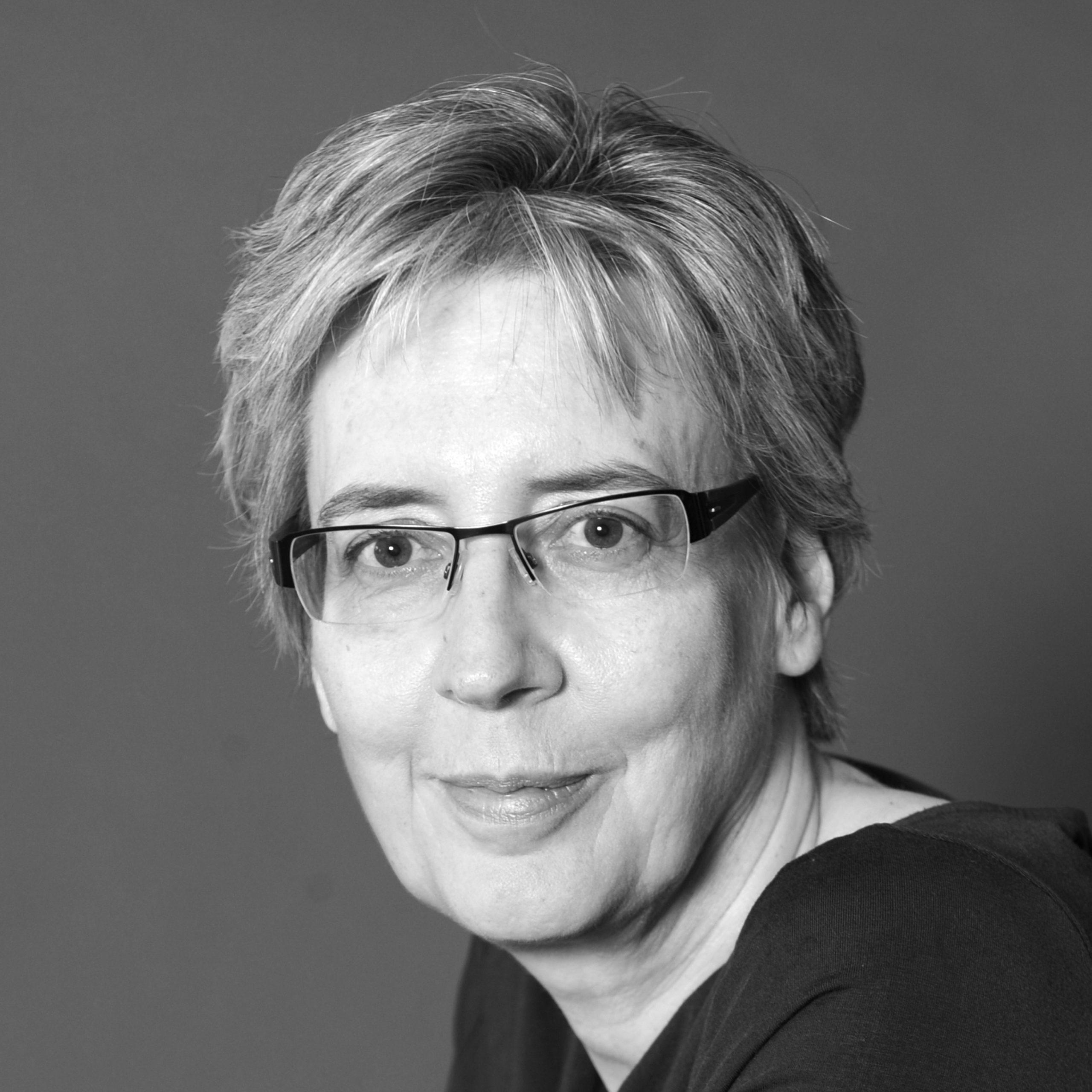 Melanie Scheiwiller Joos
