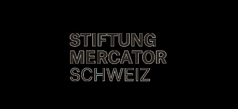 Stiftung Mercator Schweiz logo