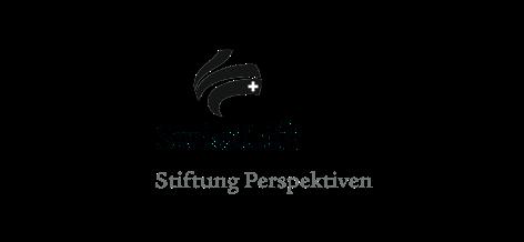 Stiftung «Perspektiven» von Swiss Life logo