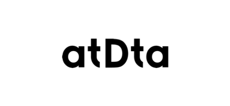 atDta – Stiftung Hilfe zur Selbsthilfe logo