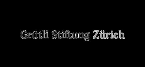 Grütli Stiftung logo