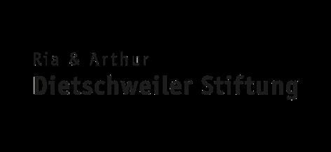 Ria und Arthur Dietschweiler Stiftung logo