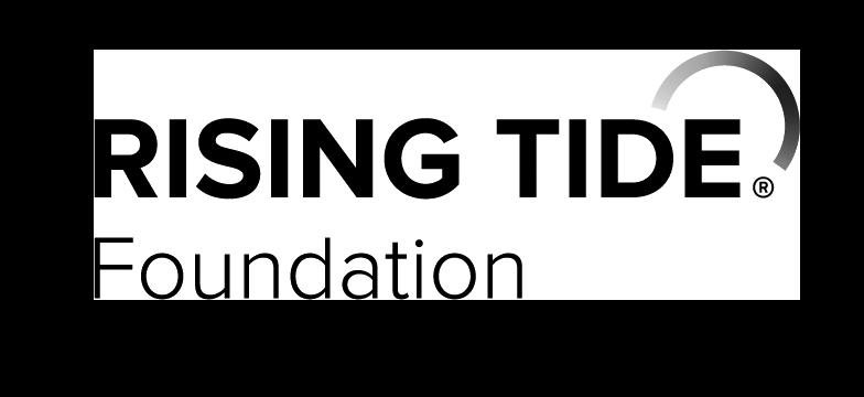 Rising Tide Foundation logo